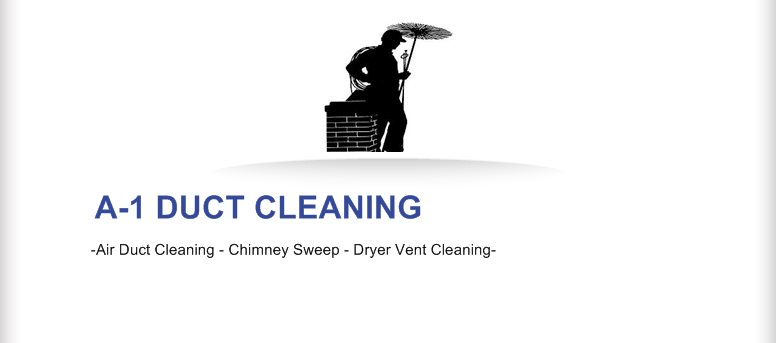 A-1 DUCT CLEANING - -Air Duct Cleaning - Chimney Sweep - Dryer Vent Cleaning-